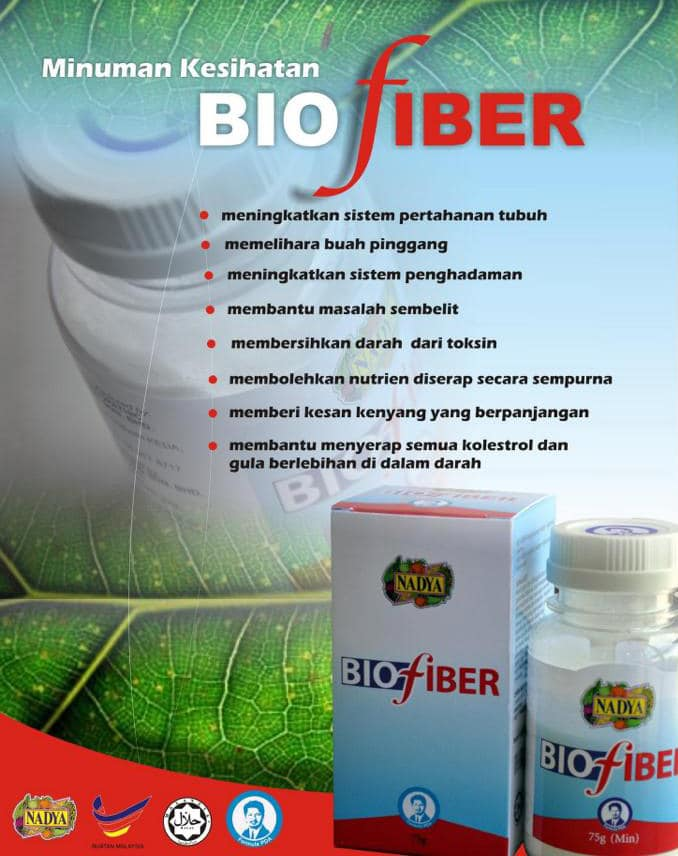 minuman-kesihatan-bio-fiber