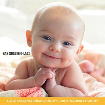 Cari Susu Anak Bio-Lac